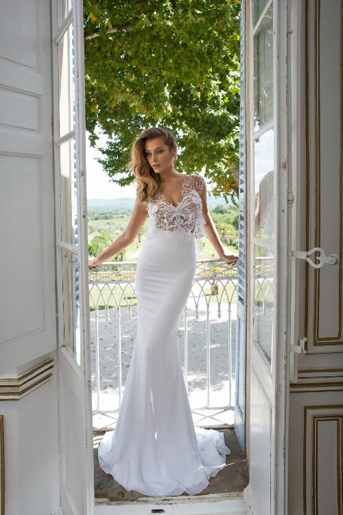 Julie Vino 2015 Provence Collection LoveweddingsNG25