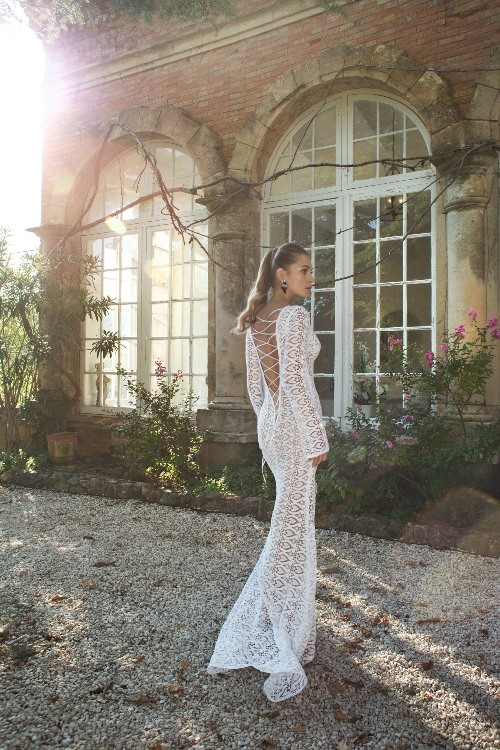 Julie Vino 2015 Provence Collection LoveweddingsNG34
