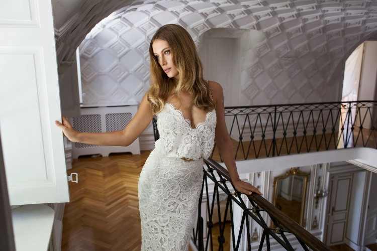 Julie Vino 2015 Provence Collection LoveweddingsNG42