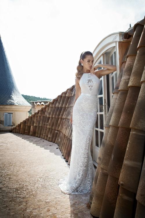 Julie Vino 2015 Provence Collection LoveweddingsNG5