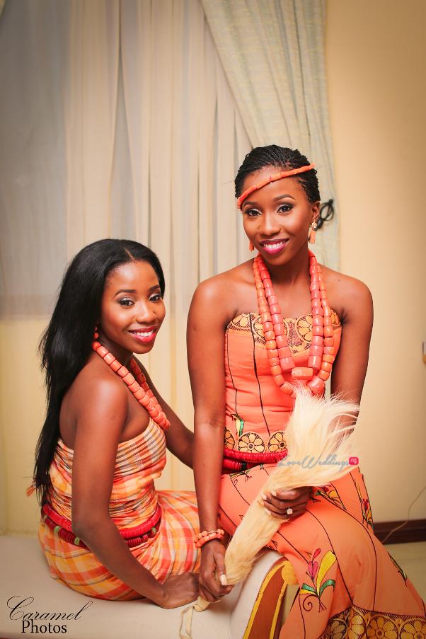 LoveweddingsNG Adanma Ohakim and Amaha Traditional Wedding Igba Nkwu34