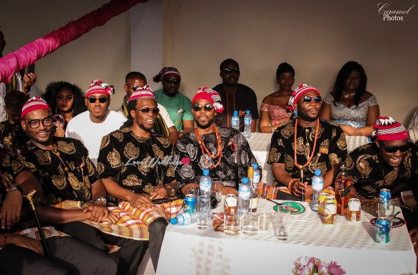 LoveweddingsNG Adanma Ohakim and Amaha Traditional Wedding Igba Nkwu39