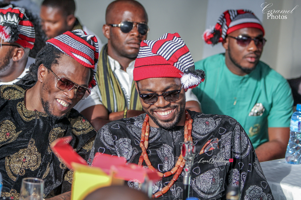 LoveweddingsNG Adanma Ohakim and Amaha Traditional Wedding Igba Nkwu43