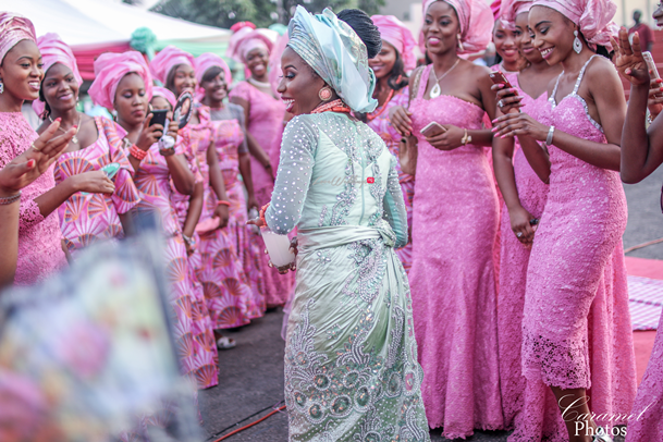 LoveweddingsNG Adanma Ohakim and Amaha Traditional Wedding Igba Nkwu47