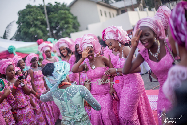 LoveweddingsNG Adanma Ohakim and Amaha Traditional Wedding Igba Nkwu48