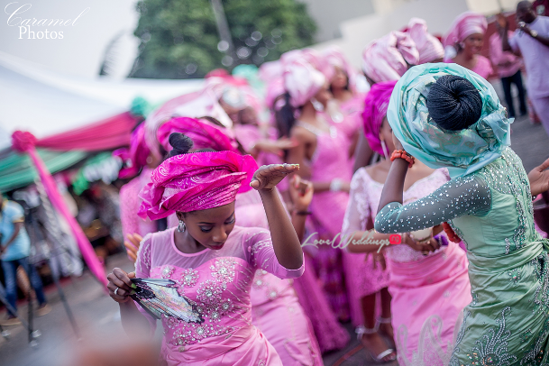 LoveweddingsNG Adanma Ohakim and Amaha Traditional Wedding Igba Nkwu49