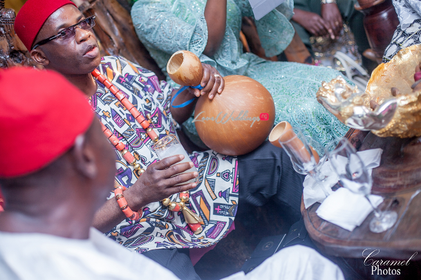 LoveweddingsNG Adanma Ohakim and Amaha Traditional Wedding Igba Nkwu55
