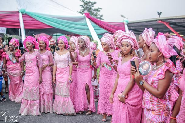 LoveweddingsNG Adanma Ohakim and Amaha Traditional Wedding Igba Nkwu58