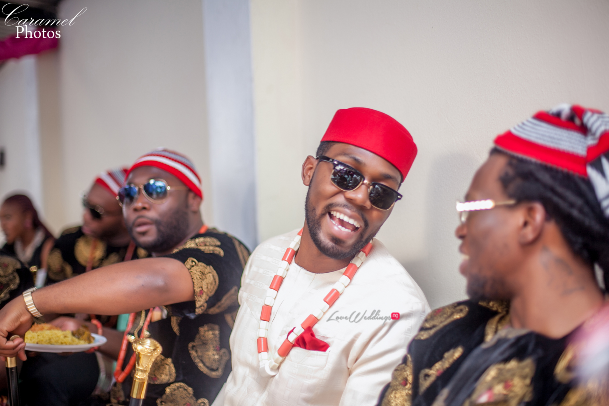 LoveweddingsNG Adanma Ohakim and Amaha Traditional Wedding Igba Nkwu62
