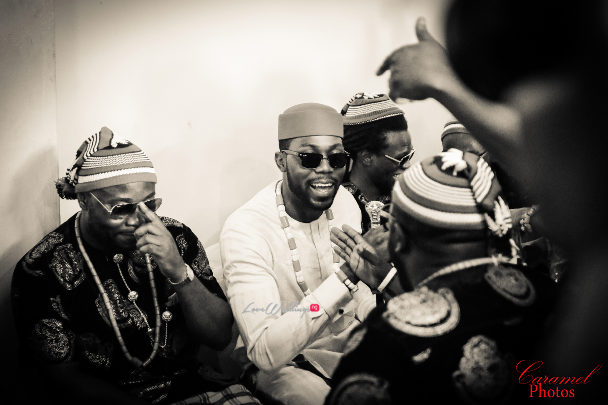 LoveweddingsNG Adanma Ohakim and Amaha Traditional Wedding Igba Nkwu63