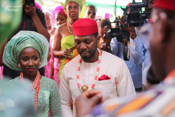 LoveweddingsNG Adanma Ohakim and Amaha Traditional Wedding Igba Nkwu71