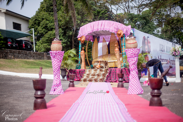 LoveweddingsNG Adanma Ohakim and Amaha Traditional Wedding Igba Nkwu8