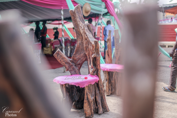 LoveweddingsNG Adanma Ohakim and Amaha Traditional Wedding Igba Nkwu9