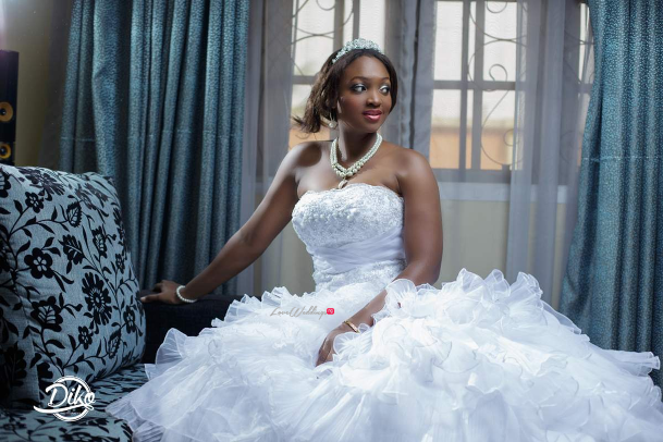 LoveweddingsNG Damilare and Andrew Diko Photography