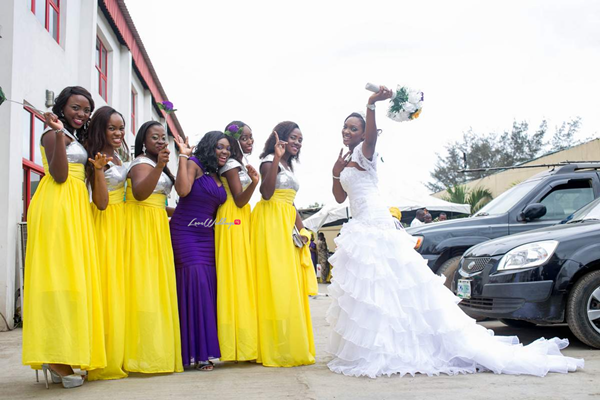 LoveweddingsNG Damilare and Andrew Diko Photography13