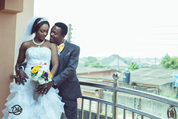 LoveweddingsNG Damilare and Andrew Diko Photography4