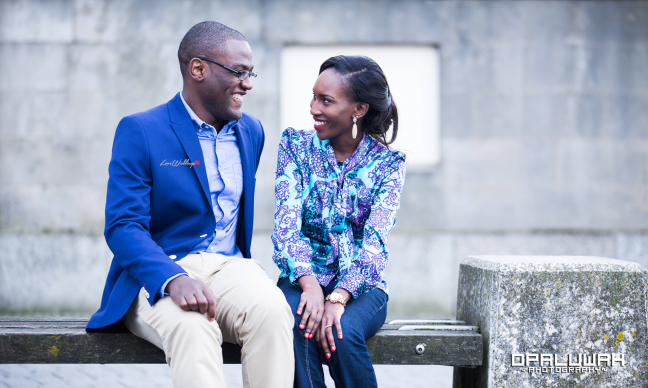 LoveweddingsNG PreWedding Anu and Demola5