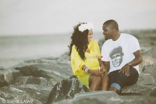 LoveweddingsNG Prewedding Bisola and Gbolahan IamB.Lawz7