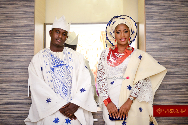 LoveweddingsNG Traditional Wedding Folusho and Temitope Godwin Oisi Photography1
