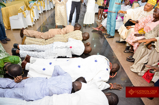 LoveweddingsNG Traditional Wedding Folusho and Temitope Godwin Oisi Photography10
