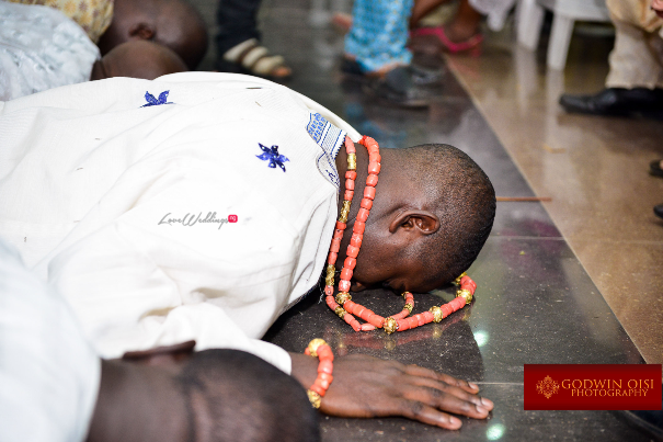LoveweddingsNG Traditional Wedding Folusho and Temitope Godwin Oisi Photography11
