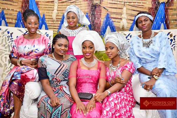 LoveweddingsNG Traditional Wedding Folusho and Temitope Godwin Oisi Photography27