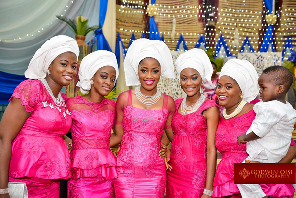 LoveweddingsNG Traditional Wedding Folusho and Temitope Godwin Oisi Photography28