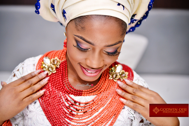 LoveweddingsNG Traditional Wedding Folusho and Temitope Godwin Oisi Photography5