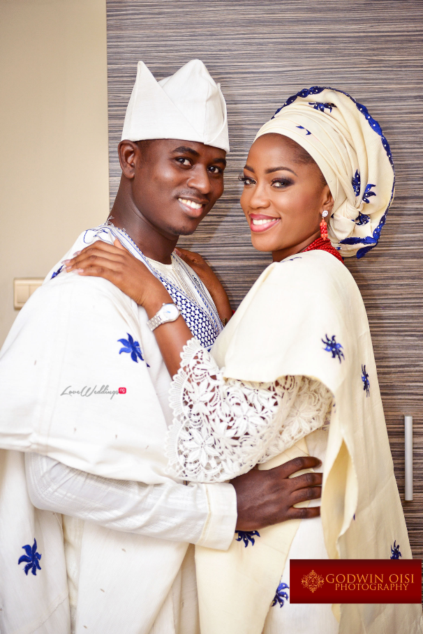 LoveweddingsNG Traditional Wedding Folusho and Temitope Godwin Oisi Photography7