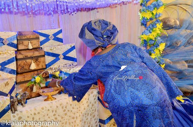 LoveweddingsNG Traditional Wedding Ife and Tobi66