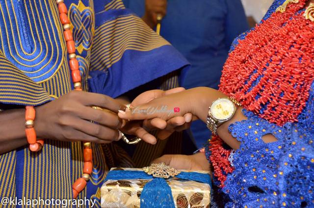 LoveweddingsNG Traditional Wedding Ife and Tobi69