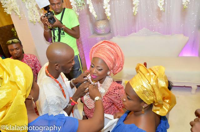 LoveweddingsNG Traditional Wedding Ife and Tobi77