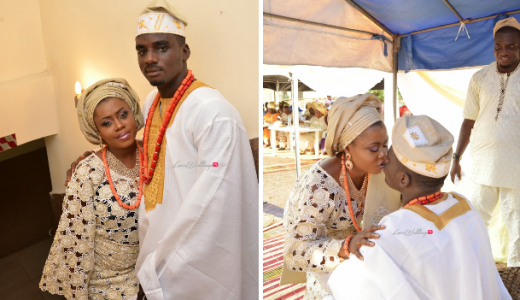 LoveweddingsNG Traditional Wedding - Lola and Shola feat