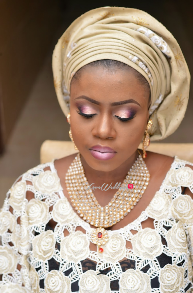 LoveweddingsNG Traditional Wedding - Lola and Shola2