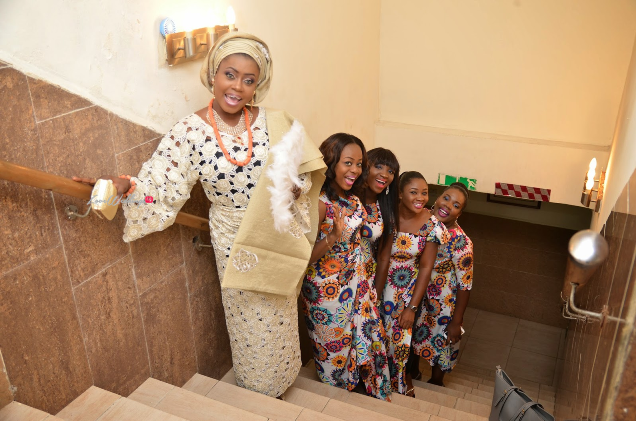LoveweddingsNG Traditional Wedding - Lola and Shola6
