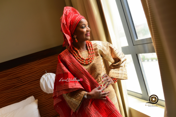 LoveweddingsNG Traditional Wedding Morenike and Dayo17