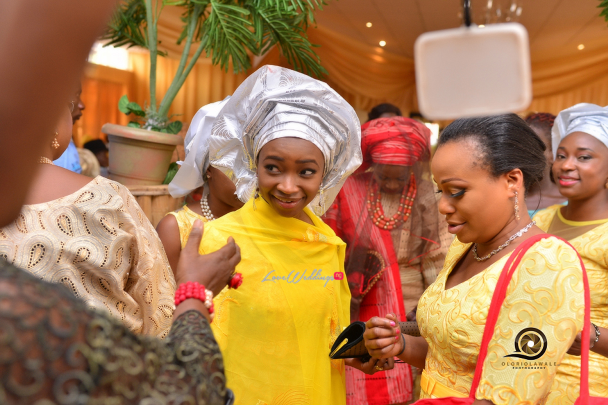 LoveweddingsNG Traditional Wedding Morenike and Dayo45