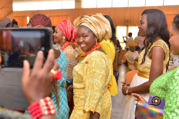 LoveweddingsNG Traditional Wedding Morenike and Dayo46