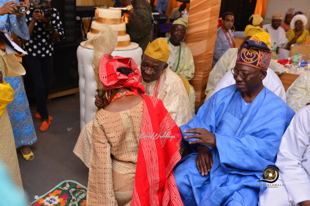 LoveweddingsNG Traditional Wedding Morenike and Dayo49