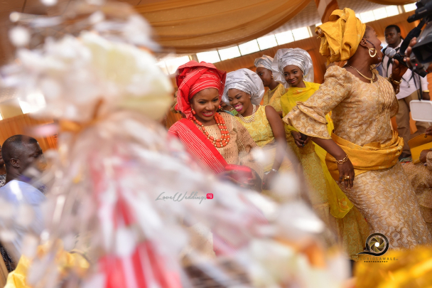 LoveweddingsNG Traditional Wedding Morenike and Dayo54