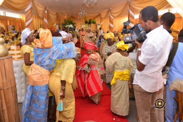 LoveweddingsNG Traditional Wedding Morenike and Dayo61