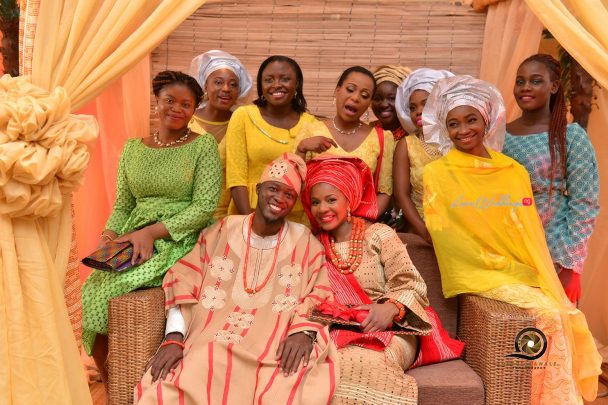 LoveweddingsNG Traditional Wedding Morenike and Dayo66