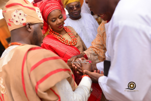 LoveweddingsNG Traditional Wedding Morenike and Dayo75