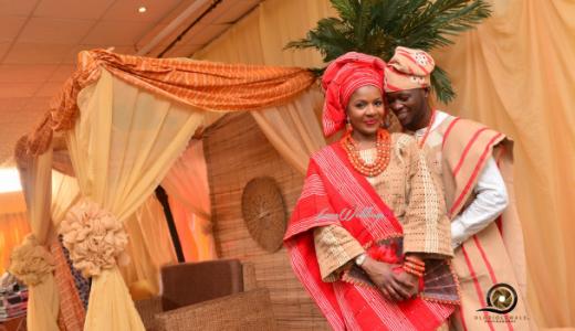 LoveweddingsNG Traditional Wedding Morenike and Dayo91