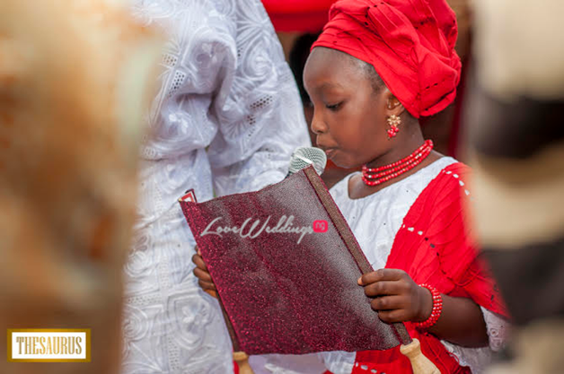 LoveweddingsNG Traditional Wedding Yetunde and Rotimi Thesaurus Studios16