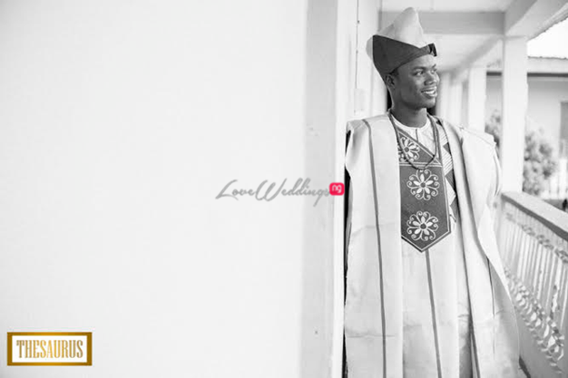 LoveweddingsNG Traditional Wedding Yetunde and Rotimi Thesaurus Studios23