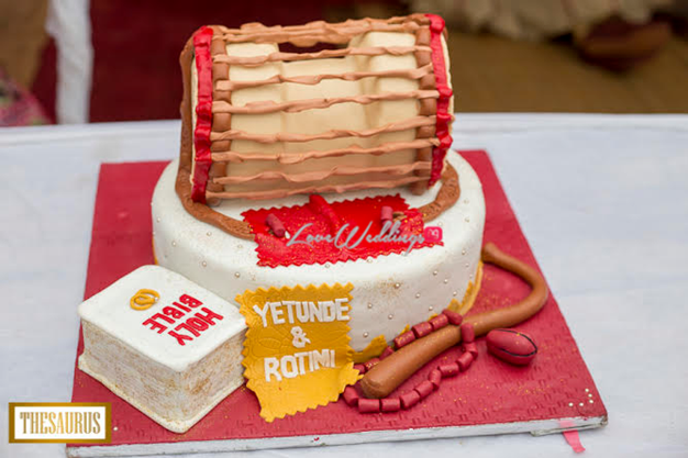 LoveweddingsNG Traditional Wedding Yetunde and Rotimi Thesaurus Studios43