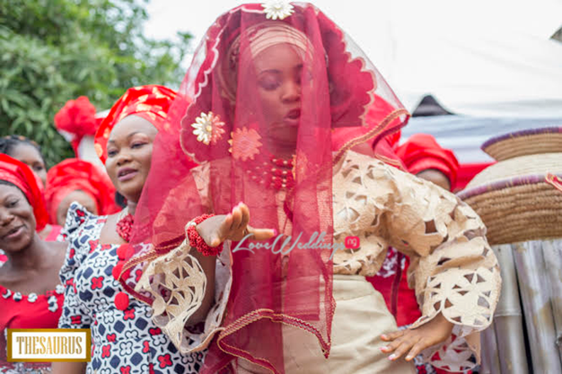 LoveweddingsNG Traditional Wedding Yetunde and Rotimi Thesaurus Studios46