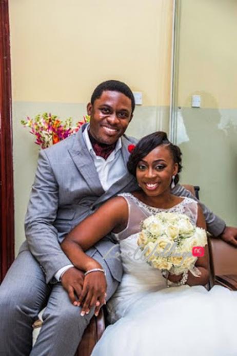 LoveweddingsNG White Wedding Eddie and Ngee22
