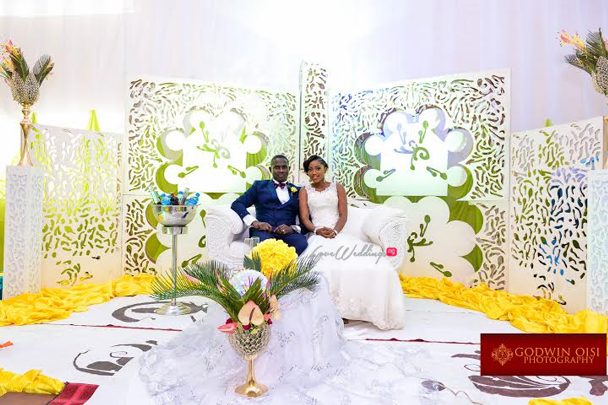 LoveweddingsNG White Wedding Folusho and Temitope Godwin Oisi Photography